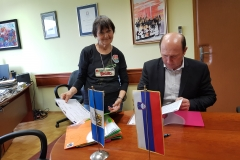 MEMORANDUM WAS ALSO SIGNED S BY THE MAYOR OF LITIJA