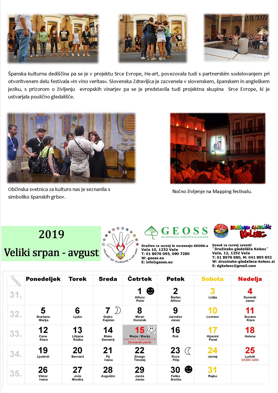 KOLEDAR 2019 KONČNI za TISK, 22. 12. 2018i